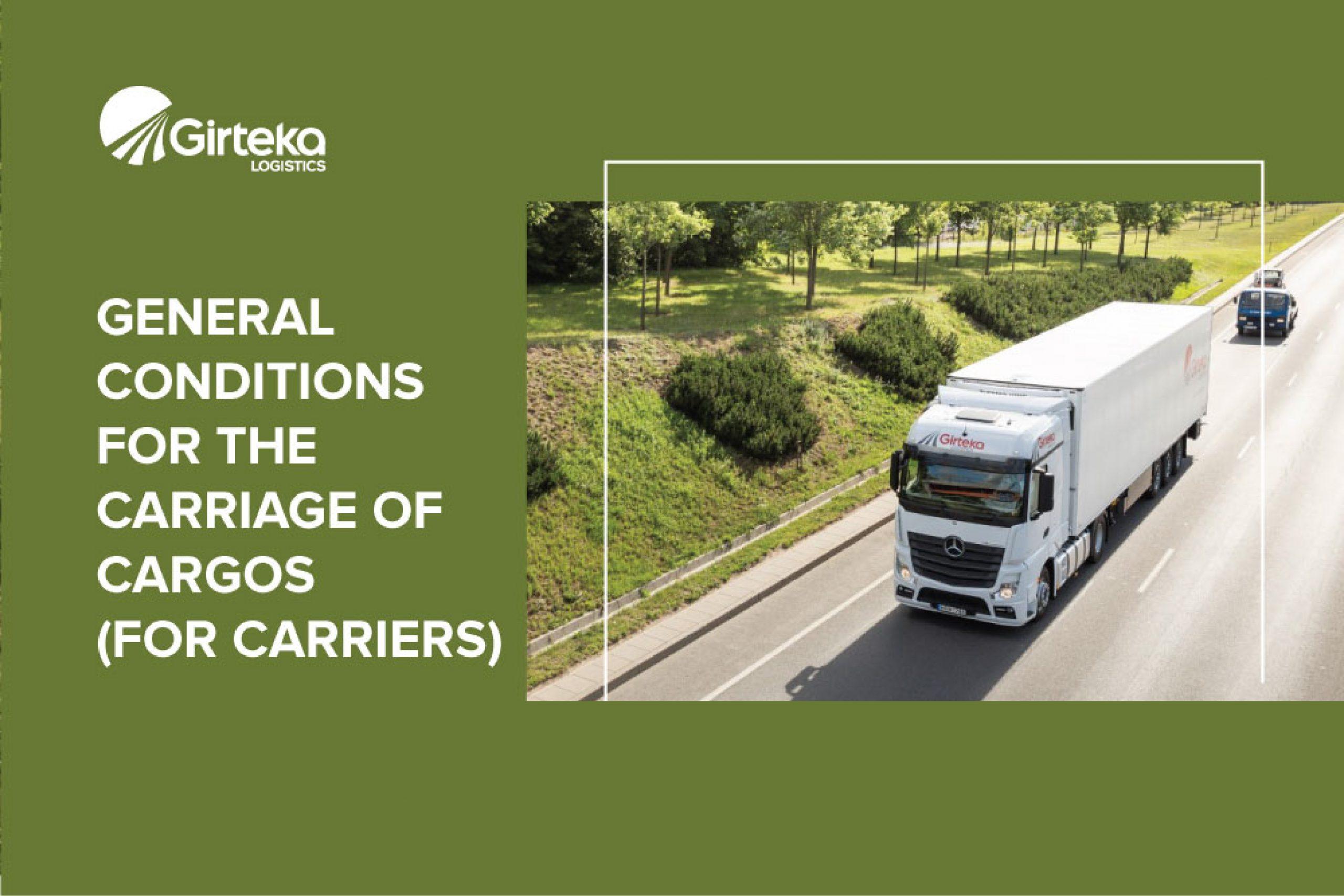 hauliers